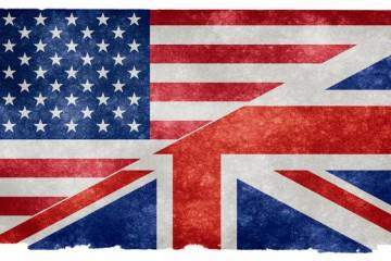 america britsin