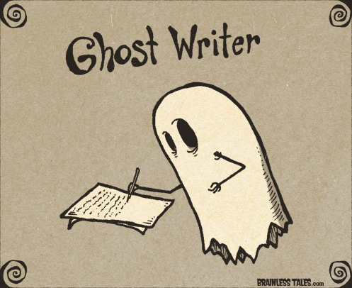 Ghostwriters for every kind of book