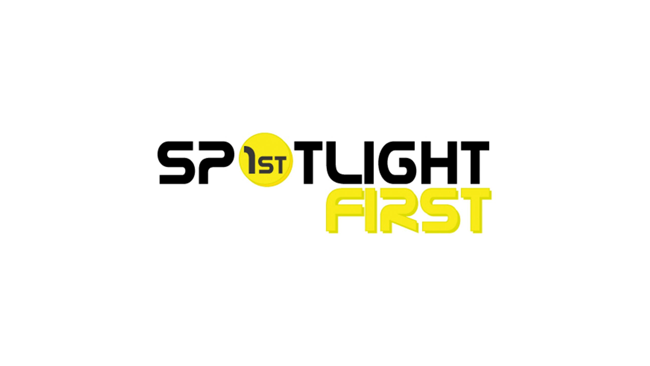 SpotlightFirst