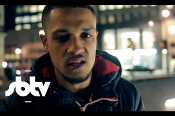 [Watch] Coinz – Right Back