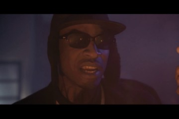 [Watch] Wiley – You were always ft. Skepta and Belly