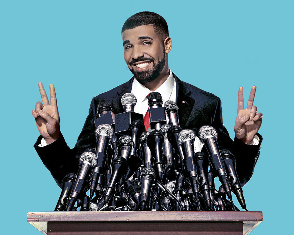 "Drake alone has racked up 4.7 billion streams this year and topped the Spotify Most Streamed Artist of the Year. His summer smash ""One Dance"" is first song to reach over 1 billion streams"