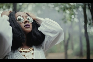 [Watch] Lizzy B Ft. Dan Bosi – High With You