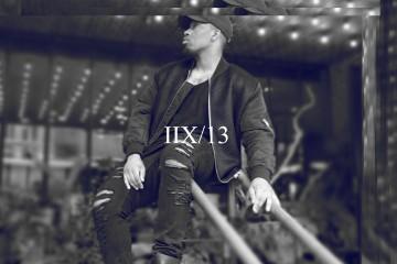 Dante IIX13 Front Cover Art