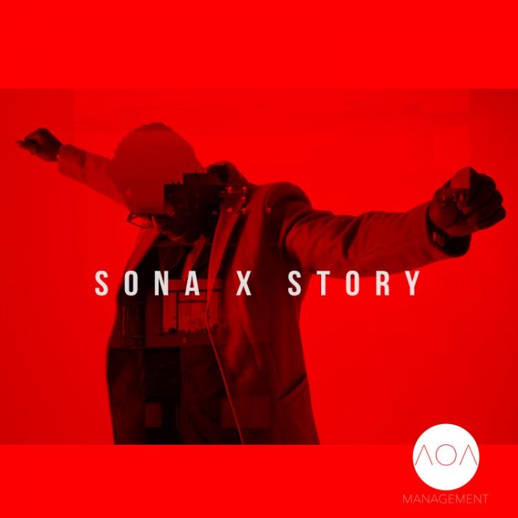 Sona Vevo2